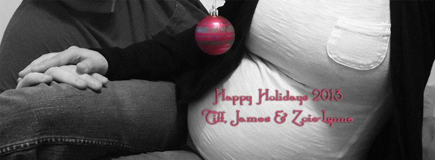 Holiday Header