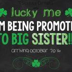 Lucky Me! Big Sister