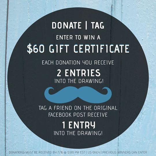 Donate Tag Win!