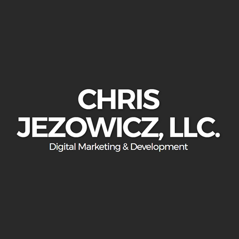 Chris Jezowicz, LLC. Digital Marketing & Development