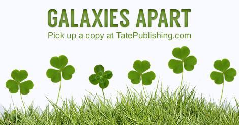 St Patricks Day Ad
