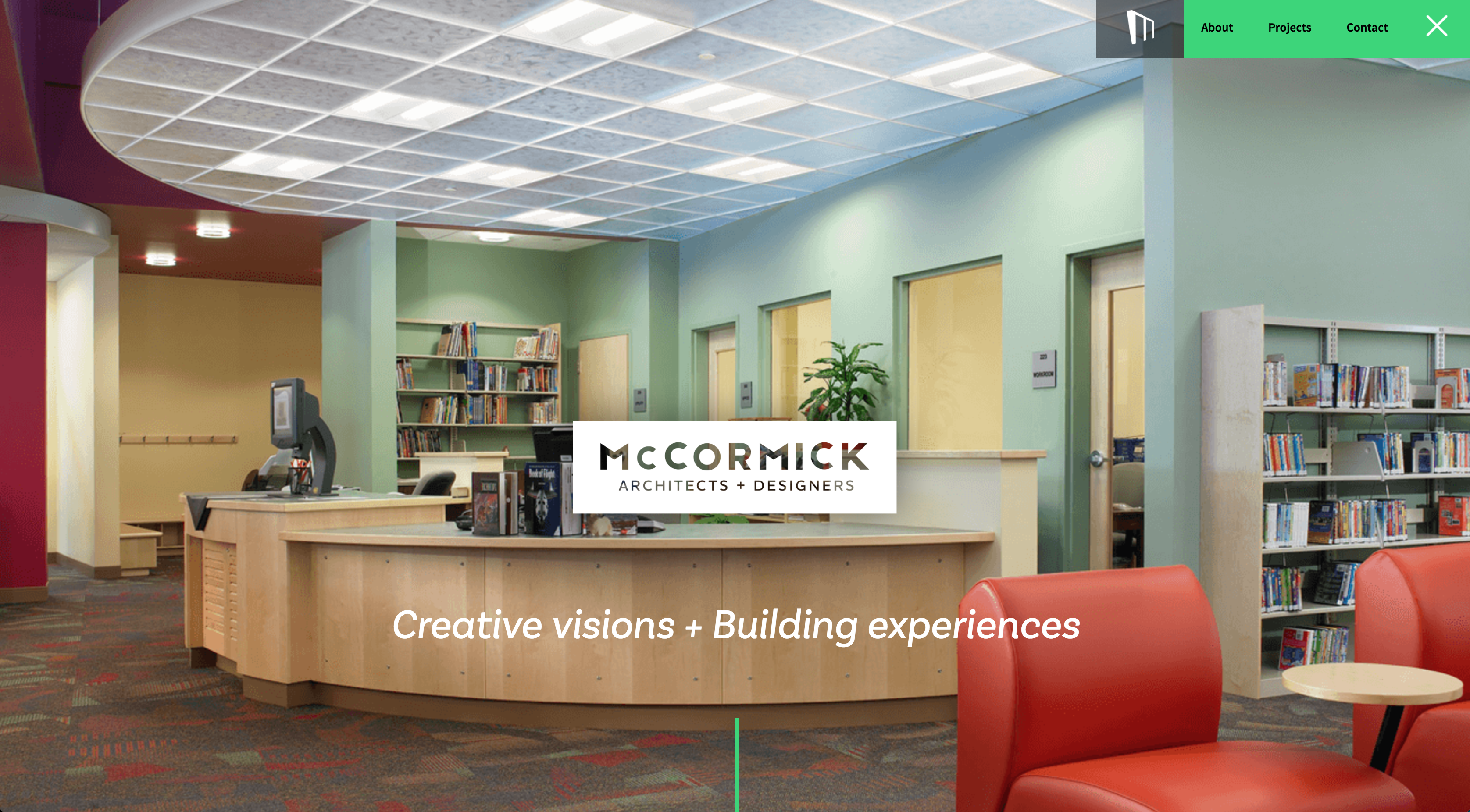 McCormick Architects + Designers