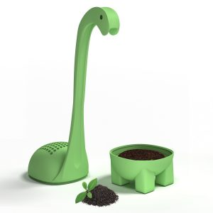 Long Neck Baby Dino