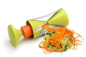 Vegetable Spiral Slicer Spiralizer