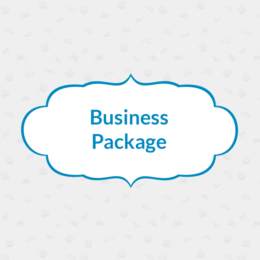 Package – Business Premium