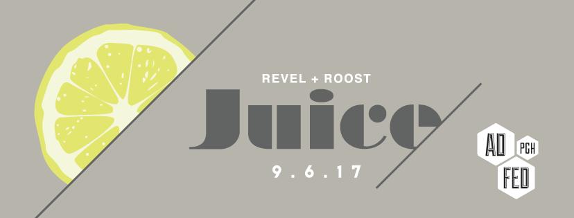 September JUICE - 2017