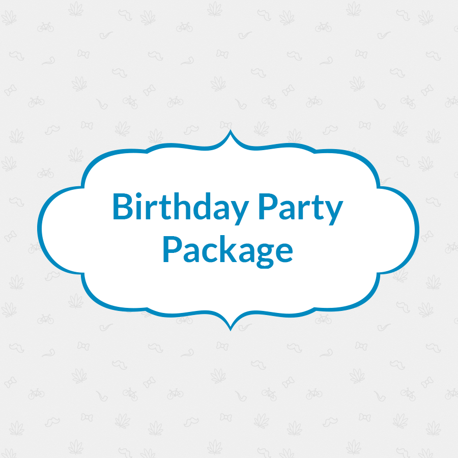 Package – Birthday Party