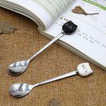 Cat Spoon Set