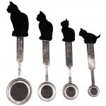 Cat Measuring Spoon Set