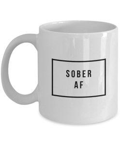 Sober AF