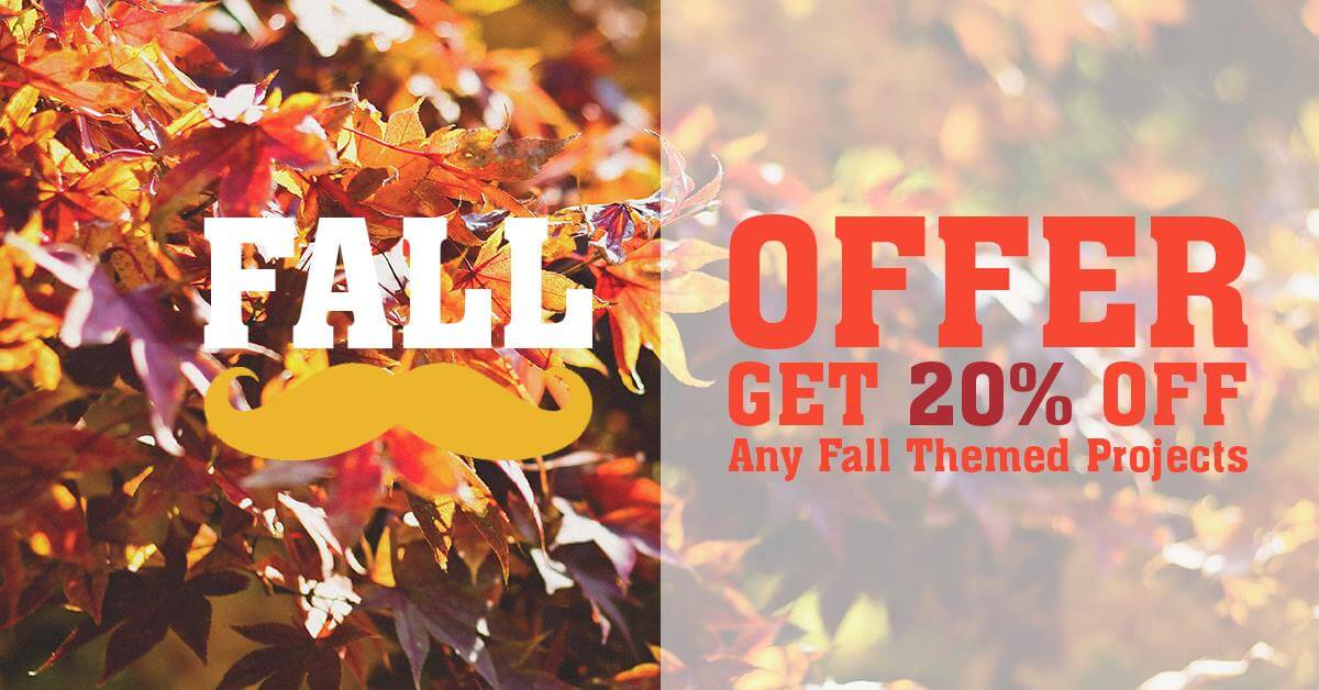Fall Offer