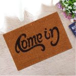 Come In - Door Mat