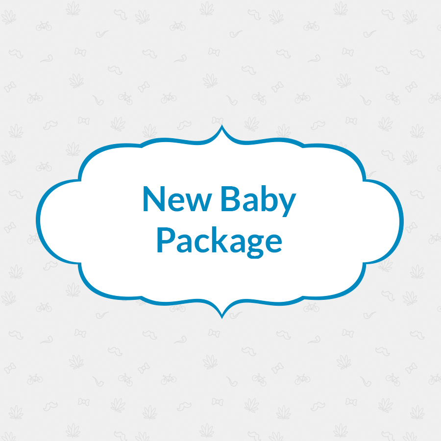 Package – New Baby