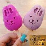 Bunny Popsicle Mold