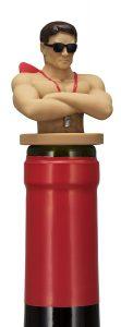 Lifeguard Wine Stopper