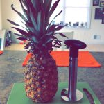 Pineapple Cutter & Corer