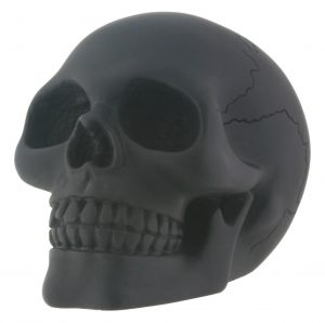 Skull Figurine