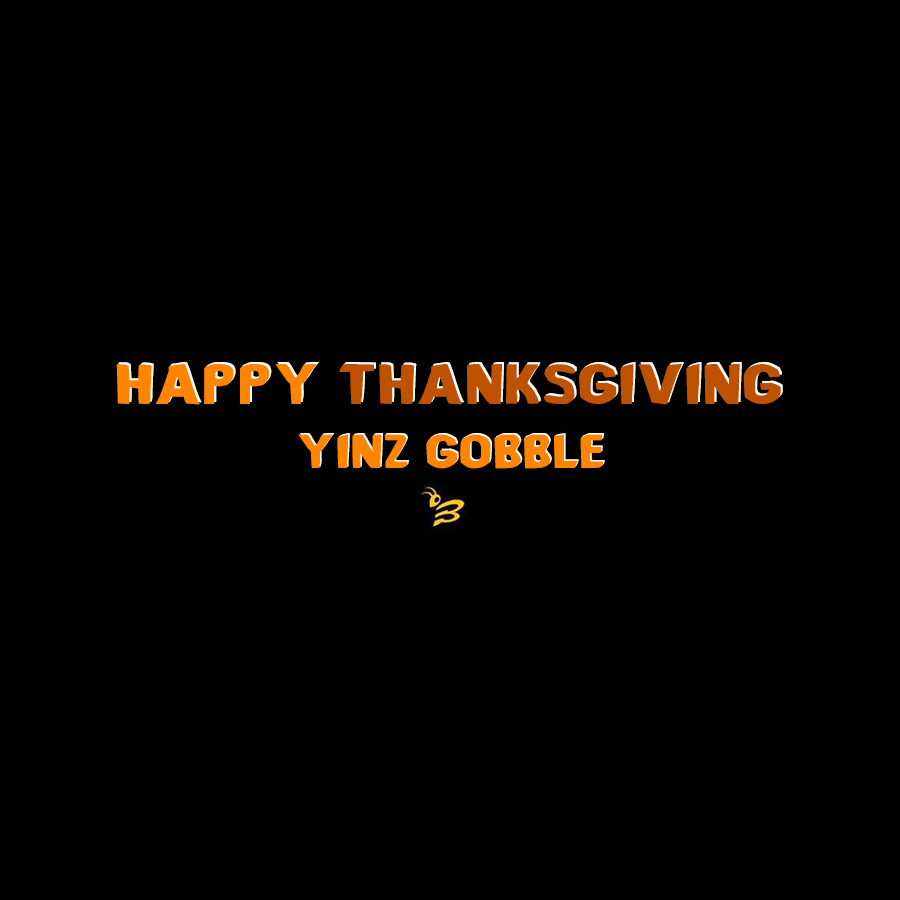Yinz Gobble