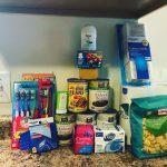 Thankful Donation Box Update