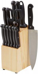 14-Piece Knife Set