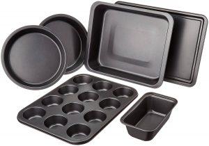 6-Piece Bakeware Set