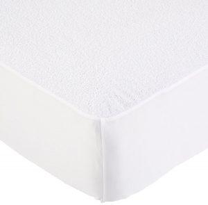 Hypoallergenic Vinyl-Free Waterproof Mattress Protector
