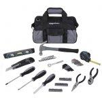 65-Piece Home Repair Kit