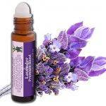 Lavender Calm Essential Oils