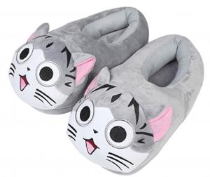 Lovely Totoro Slippers