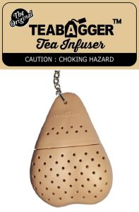 The Tea Bagger Tea Infuser