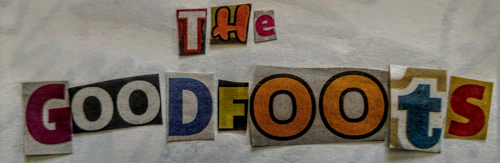 The Goodfoots