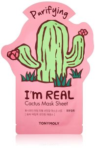 TONYMOLY I'm Real Mask Sheet
