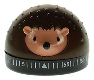 Hedgehog 60-Minute Kitchen Timer