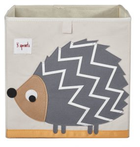 Hedgehog Storage Box