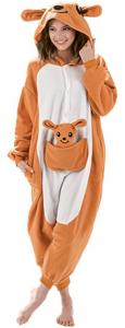Emolly Fashion Kangaroo