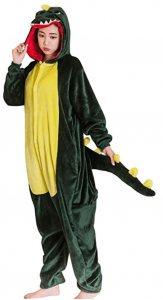 QQonsie Dinosaur