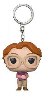 Funko Pop Keychain Stranger Things Barb