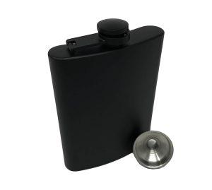 IDALIO Hip Flask
