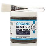 Spa's Premium Dead Sea Mud Mask