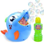 Kidzlane Bubble Machine
