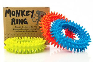 Impresa Products Spiky Sensory Ring