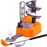 Golf Toys Set