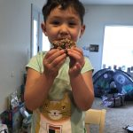 DIY Granola Bites
