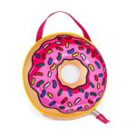 BigMouth Inc Frosted Donut Lunch Tote