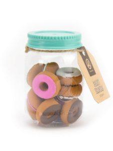 U Brands Donut Food Eraser