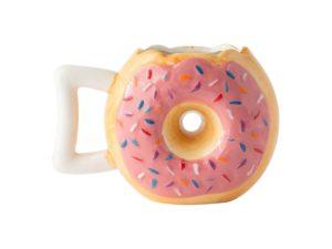 Comfify Ceramic Donut Mug