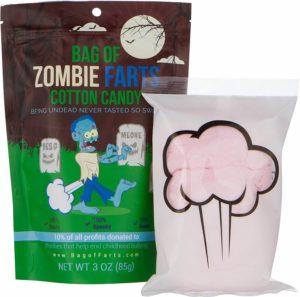 Zombie Farts