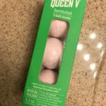 Queen V Bombshell Bath Bombs