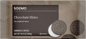 Solimo Chocolate Cookies