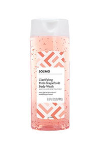 Solimo Body Wash